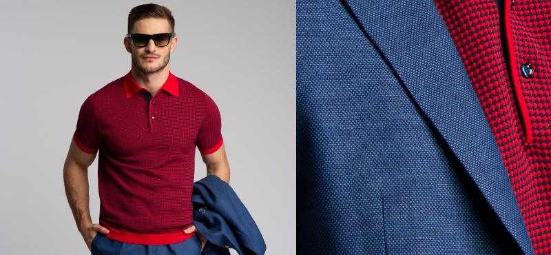 f1831d64b45ef Фирменный салон мужской премиальной одежды приглашает на летний SALE!