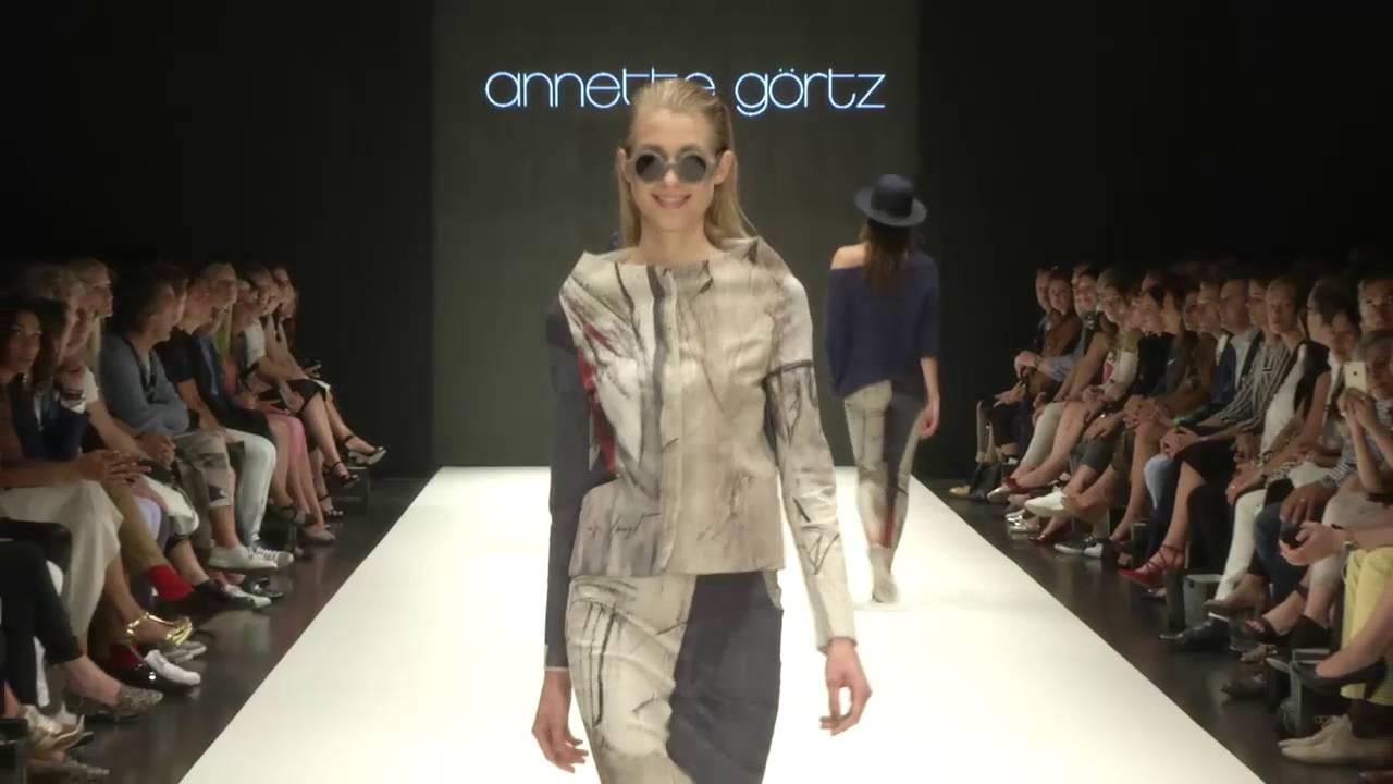 Annette görtz 2020