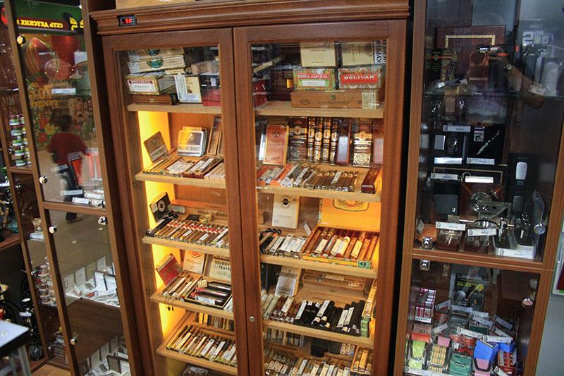 купить кубинские сигареты в краснодаре