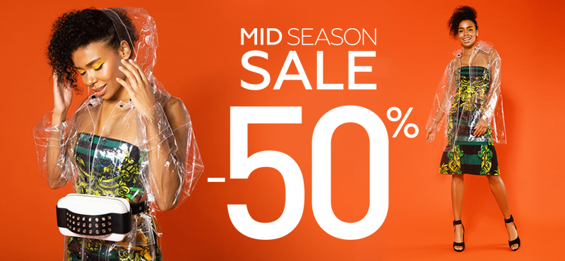 7582e436a65 Межсезонная распродажа -50% на весенние модели в CALIPSO!
